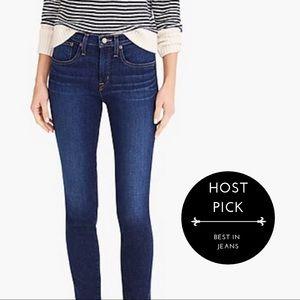 🌟HP🌟 J.CREW Factory Toothpick Jeans